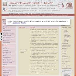 """Istituto Professionale di Stato """"L. MILANI"""" » Inclusione studenti disabili"""