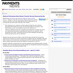 Payments News for Payments Professionals from Glenbrook Partners