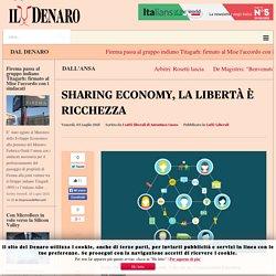 Economia, politica, professioni, mercati: il quotidiano delle imprese campane, della finanza, che guarda all'Europa e al Mediterraneo