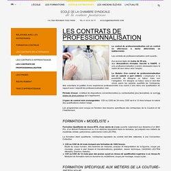 Ecole de la chambre syndicale de la couture parisienne