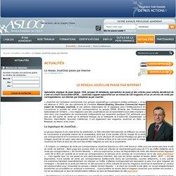 Aslog, Association Française de la Supply Chain et de la Logistique
