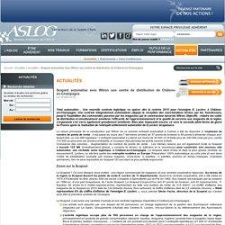 Association Française de la Supply Chain et de la Logistique