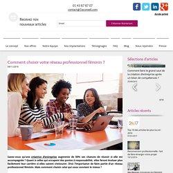 bilan de compétences carrière au féminin