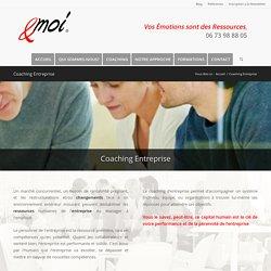 Coaching professionnel : entreprise et dirigeant - &moi Coach