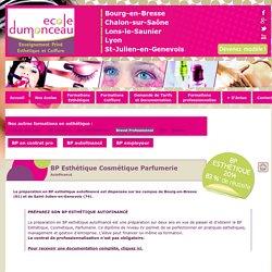 Ecole Dumonceau (Bourg-en-Bresse, 01 / Saint-Julien-en-Genevois, 74)