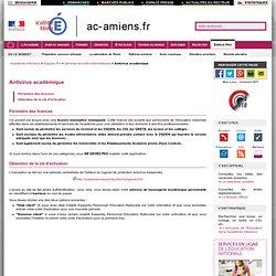 Antivirus académique