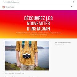 Comment créer un profil professionnel Instagram