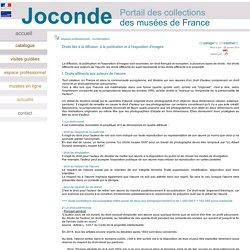 espace professionnel - numérisation - droits liés à la diffusion, à la publication et à l'exposition d'images