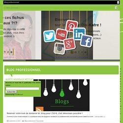 Bloguer en entreprise : quel rôle assigner à l'animateur de votre blog ?