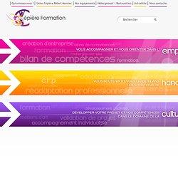 Unité Culture: MCA Cépière formation