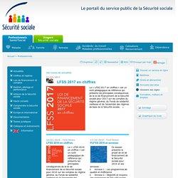 Le portail du service public de la Sécurité sociale