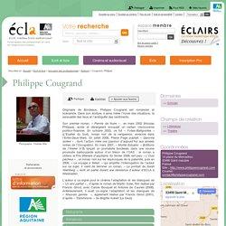 Cougrand Philippe / Auteurs / Annuaire des professionnels