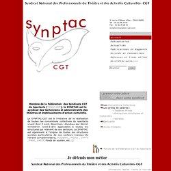 Syndicat National des Professionnels du Théâtre et des Activités