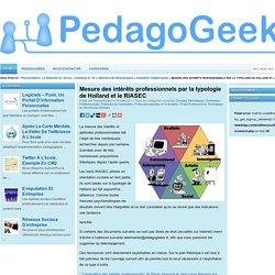 PedagoGeeks. Le WebZine de l'innovation pédagogique en éducation, formation et orientation professionnelle.