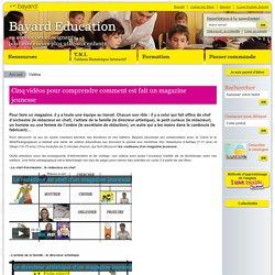 Bayard Education, le site dédié aux professionnels de l'éducation : enseignants, écoles, outils et conférences pédagogiques.