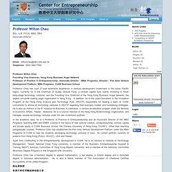 Center for Entrepreneurship