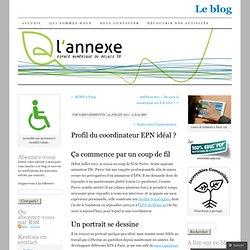 Espace Public Numérique Relais 59 (Paris 12e)