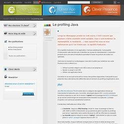 Le profiling Java