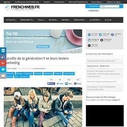4 profils de la génération Y et leurs leviers marketing
