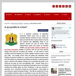 Le blog de Bruno Gollnisch