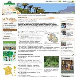 Profitez du vaste réseau de sentiers de La Réunion