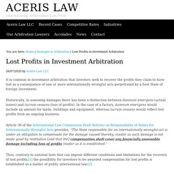 international-arbitration-attorney