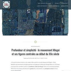 Profondeur et simplicité : le mouvement Mingei et ses figures centrales au début du XXe siècle – Tokonoma