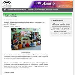 Libro Abierto - En profundidad - Consejería de Educación, Cultura y Deporte