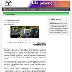 Portal Libro Abierto - En profundidad - Consejería de Educación, Cultura y Deporte