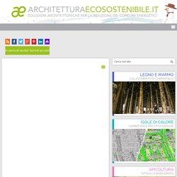 Shigeru Ban progetta sette piani di struttura in legno a incastro