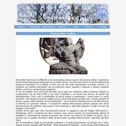 Progetto Polymath - Matematica Vedica