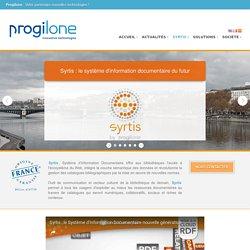 Syrtis (site web)