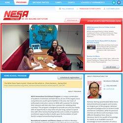 NESA (New England Sports Academy)