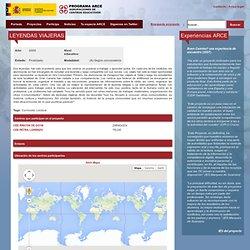 Programa ARCE - Portal Educativo