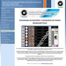 PROGRAMA ASISTIDO PARA PC