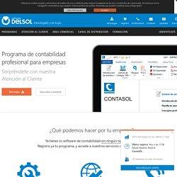 Software Gestión Empresa