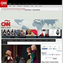 Elsa y Anna, de 'Frozen', enseñan programación a niñas – CNNEspañol.com