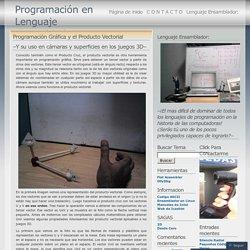 2011 octubre « Programación en Lenguaje Ensamblador