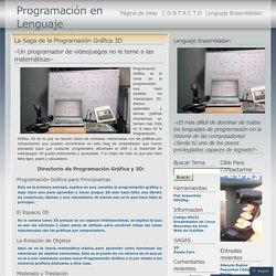 2011 diciembre « Programación en Lenguaje Ensamblador