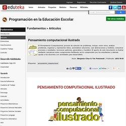 Programación en la Educación Escolar > Fundamentos > Artículos