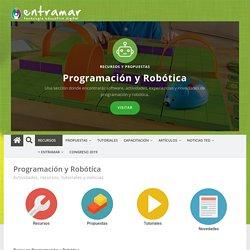 Programación y Robótica – Entramar – Tecnología Educativa Digital