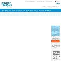 Programas de estudio del Mineduc- Metodo Rencontres – Instituto Francés de Chile
