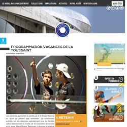 Ateliers et visites au Musée National du Sport Nice