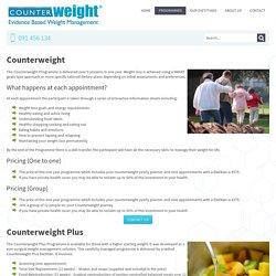Programmes - Counterweight Ireland