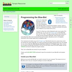 logo:programming_bluebot [Terrapin Documentation]
