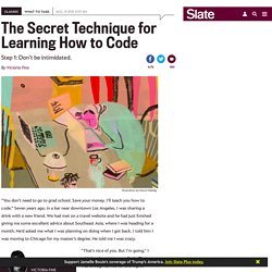 What coding class should I take: Programming is like learning a new language.