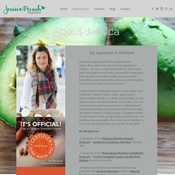 Plant-Based Nutrition Calgary - jessicapecush