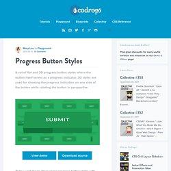 Progress Button Styles
