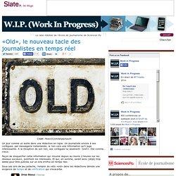 «Old», le nouveau tacle des journalistes en temps réel