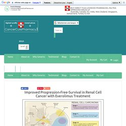 Breast cancer treatment by Everolimus Therapy